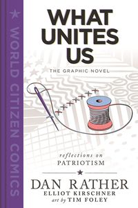 [World Citizen Comics: What Unites Us (Hardcover) (Product Image)]