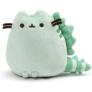 [Pusheen: Standing Plush: Pusheenosaurus (Product Image)]