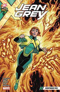 [Jean Grey: Volume 1: Nightmare Fuel (Product Image)]
