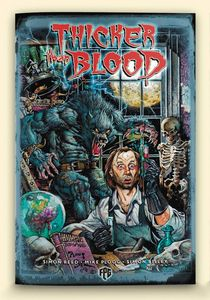 [Thicker Than Blood: Bisley Painted Edition (Product Image)]