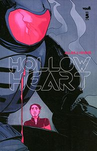 [Hollow Heart #5 (Cover B Hickman) (Product Image)]