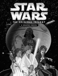 [Star Wars: The Original Trilogy (Hardcover) (Product Image)]