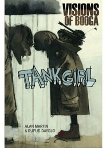 [Tank Girl: Visions Of Booga (Titan Edition) (Product Image)]