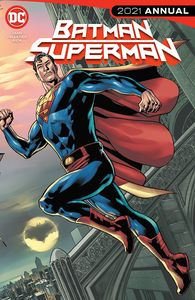 [Batman/Superman: 2021 Annual #1 (Product Image)]