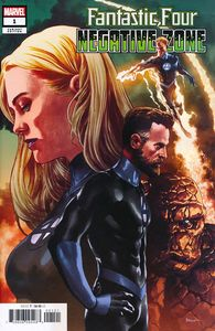 [Fantastic Four: Negative Zone #1 (Suayan Variant) (Product Image)]