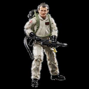 [Ghostbusters: Plasma Series Action Figure: Peter Venkman (Product Image)]