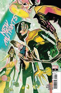 [New Mutants #9 (DX) (Product Image)]