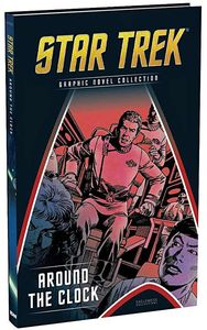 [Star Trek: Graphic Novel Collection: Volume 101: Last Word (Product Image)]