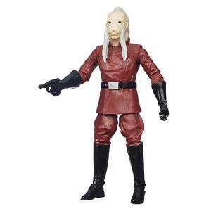 [Star Wars: Black Series: Action Figures: Mosep Binneed (Product Image)]