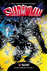 [Shadowman: Classic Omnibus: Volume 1 (Hardcover) (Product Image)]