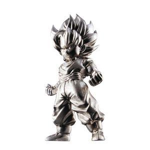 [Dragon Ball: Absolute Chogokin Figure: Super Saiyan Son Goku (Product Image)]