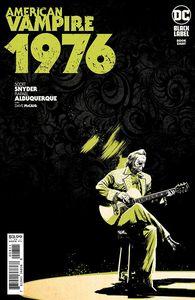 [American Vampire: 1976 #8 (Cover A Rafael Albuquerque) (Product Image)]