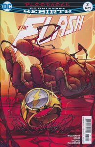 [Flash #31 (Product Image)]