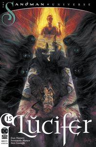 [Lucifer #15 (Product Image)]