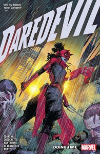 [Daredevil By Chip Zdarsky: Volume 6: Doing Time: Part One (Product Image)]