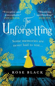 [The Unforgetting: A Spellbinding & Atmospheric Historical Novel (Product Image)]