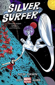 [Silver Surfer: Volume 1: New Dawn (Product Image)]
