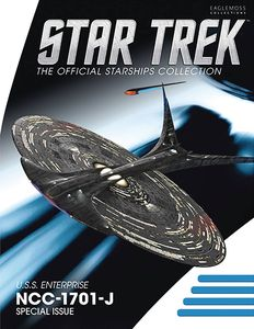 [Star Trek: Starships Special #19: USS Enterprise NCC-1701-J (Product Image)]