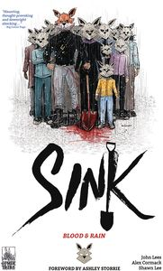 [Sink: Volume 2: Bloods Rain (Product Image)]