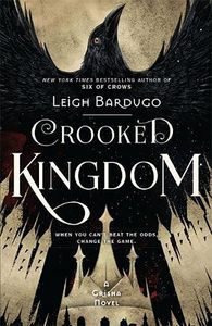 [Six Of Crows: Book 2: Crooked Kingdom (Product Image)]
