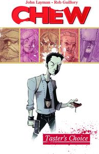 [Chew: Volume 1: Tasters Choice (Product Image)]