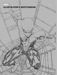 [Marvel: Illustrators Sketchbook (Product Image)]