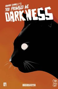 [You Promised Me Darkness #1 (Nuria Variant) (Product Image)]