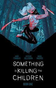 [Something Is Killing Children: Book 1 (Deluxe Edition Hardcover) (Product Image)]