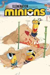 [Minions: Sports #2 (Product Image)]
