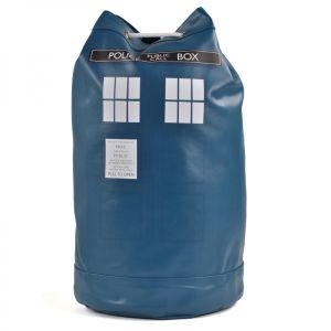 [Doctor Who: Duffle Bag: TARDIS (Product Image)]