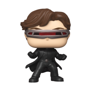 [X-Men: 20th Anniversary Pop! Vinyl Bobblehead: Cyclops (Product Image)]