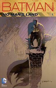 [Batman: No Man's Land: Volume 4 (New Edition) (Product Image)]