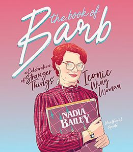 [The Book Of Barb (Hardcover) (Product Image)]