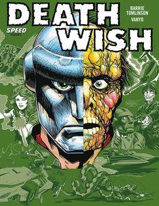 [Deathwish: Volume 1: Best Wishes (Product Image)]