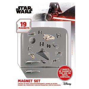 [Star Wars: Magnet Set: Death Star Battle (Product Image)]