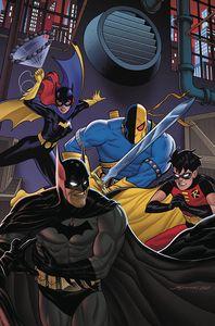 [Batman: The Adventures Continue #3 (Product Image)]