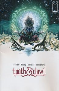 [Tooth & Claw #1 (Product Image)]