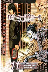 [Death Note: Volume 11 (Product Image)]
