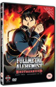 [Fullmetal Alchemist: Brotherhood: Volume 2 (Product Image)]