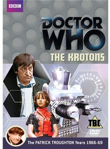[Doctor Who: The Krotons (Product Image)]