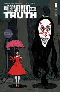 [Department Of Truth #9 (Cover C Thorogood) (Product Image)]