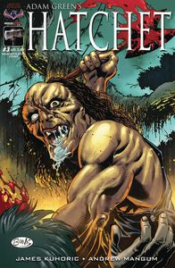 [Hatchet #3 (Cover A Bonk Who Axed You) (Product Image)]