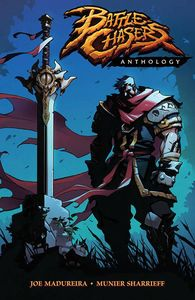 [Battle Chasers Anthology (Product Image)]
