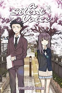 [A Silent Voice: Volume 2 (Product Image)]