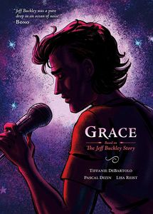 [Grace: Based On The Jeff Buckley Story (Product Image)]