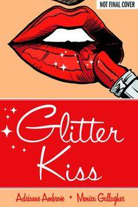 [Glitter Kiss (Product Image)]