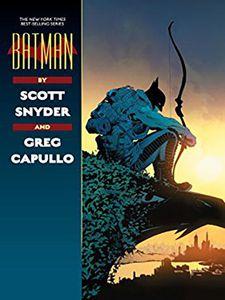 [Batman: By Scott Snyder & Greg Capullo: Box Set 2 (Product Image)]