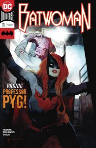 [Batwoman #11 (Product Image)]
