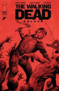 [Walking Dead: Deluxe #25 (Cover D Tedesco) (Product Image)]