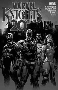 [Marvel Knights 20th (Product Image)]